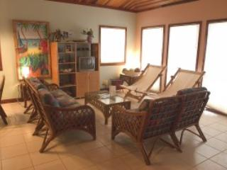 Cozy Apartment with A/C and Shared Outdoor Pool - San Pedro vacation rentals