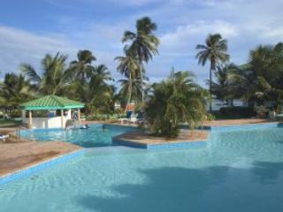 Nice 2 bedroom San Pedro Condo with A/C - San Pedro vacation rentals