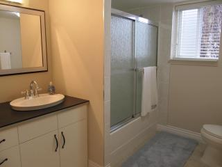 Upscale Furnished 2 Bedroom Plus Den - Richmond vacation rentals