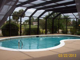 Lely Golf Estates - golf, golf, golf! - Naples vacation rentals