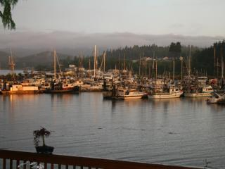 3 bedroom B&B with Internet Access in Port Hardy - Port Hardy vacation rentals