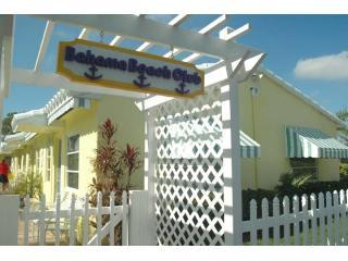 Entry Arbor - Welcome to Bahama Beach Club! - Bahama Beach Club Apartments - Pompano Beach - rentals