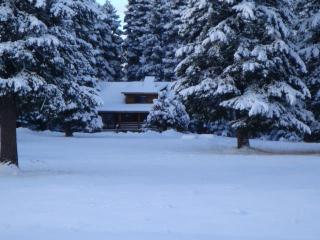 Perfect 2 bedroom Cabin in Ashland - Ashland vacation rentals