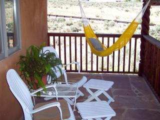 Romantic House with Internet Access and Porch - Taos vacation rentals