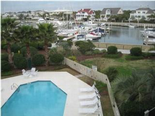 View from Condo - Beautiful Condo - Wild Dunes Resort, Isle of Palms - Isle of Palms - rentals