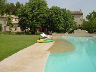 Aix-en-Provence Wonderful Vacation Rental Villa with a Pool - Aix-en-Provence vacation rentals