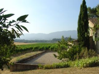 Holiday rental French farmhouses / Country houses Sannes (Vaucluse), 200 m², 2 700 € - Naussannes vacation rentals