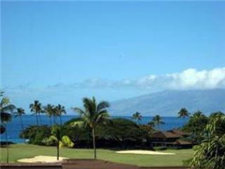 Maui Eldorado: Maui Condo K207 - Image 1 - Ka'anapali - rentals