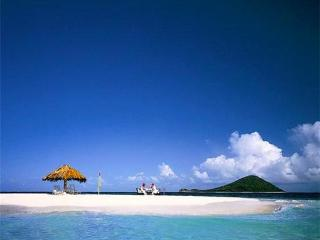 Private Island - Petit St.Vincent Island - Petit St.Vincent vacation rentals