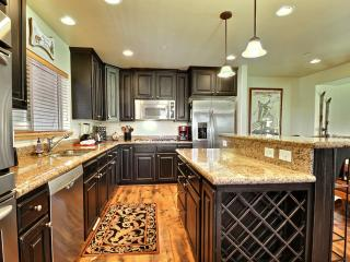 Luxury Town-Home with Gourmet Kitchen and Hot Tub - Park City vacation rentals
