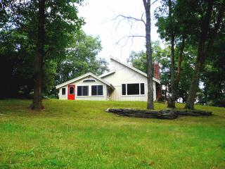 Secluded, Luxury Home with Hot Tub - Woodstock vacation rentals