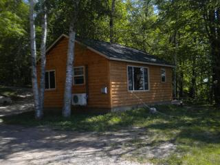 Over the River and thru the Woods on the Lake #12 - Deer River vacation rentals