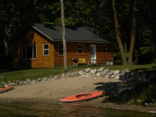 Cozy Resort with Deck and Internet Access - Deer River vacation rentals