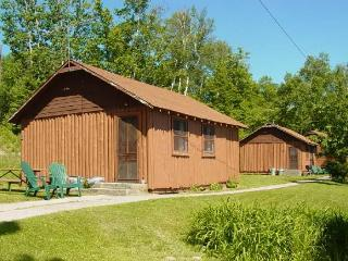 #9 SUMMER DEAL 7/16-7/23-$675/wk  Lakefront! - Deer River vacation rentals