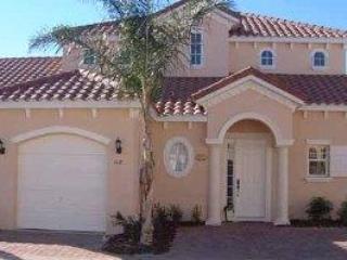 The Florida Lilly Pad Villa - Davenport vacation rentals