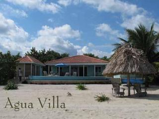 Agua Villa House Maya Beach; Private Pool Too! - Placencia vacation rentals
