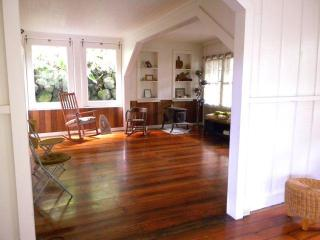 Comfortable House with Internet Access and Porch - Laupahoehoe vacation rentals