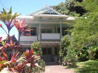 2 bedroom House with Internet Access in Laupahoehoe - Laupahoehoe vacation rentals