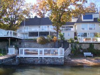 Crystal Springs~ 8 BR/9 BA~ Reunion Home w/Hot tub - Osage Beach vacation rentals
