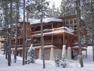 Magnificent Winter or Summer Rental. RENT DIRECT! - Truckee vacation rentals