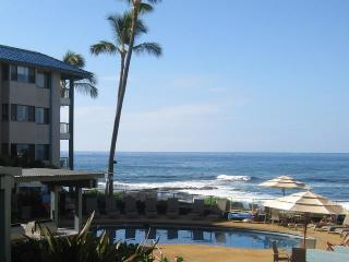 Beautiful Condo Just Steps from Rare Sandy Beach - Kailua-Kona vacation rentals