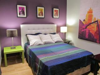Madrid Central  design 3 bedroom  best Rated apt - Madrid vacation rentals