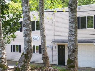 Sweet Creek,  A or B, one or two Bedrooms Duplex ! - Netarts vacation rentals