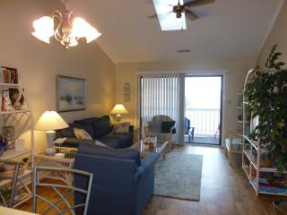 Beach Walk 302 ocean view condo with Wi Fi - Surfside Beach vacation rentals