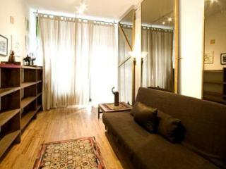 Lower East Side European Apartment, Downtown NYC - New York City vacation rentals