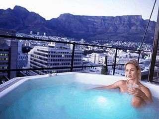 Manhattan Lofts - Cape Town vacation rentals