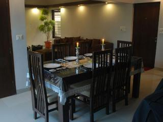'Ansh' 2 BHK Luxury Service Apartment in Delhi - New Delhi vacation rentals