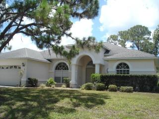 Colonial - spacious pool home mins to the beach - Venice vacation rentals