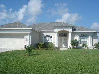 Lake Marlin 4 - stunning lakeside home with pool - Port Charlotte vacation rentals
