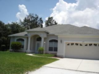 Lemon 3 - walk to beach with extra large pool - Englewood vacation rentals