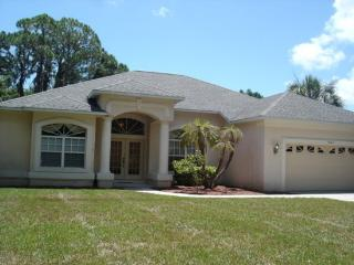 Manasota 3 - great home with huge pool mins beach - Englewood vacation rentals