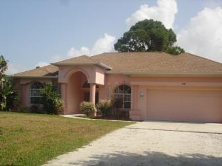 Manasota 9 - pool home, walk ot bike to beach - Englewood vacation rentals