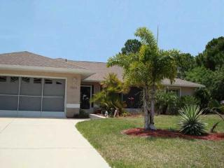 Sea Mist - canal front home with pool - Port Charlotte vacation rentals