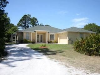 A Taste of Paradise - Fabulous Beach Villa - Englewood vacation rentals