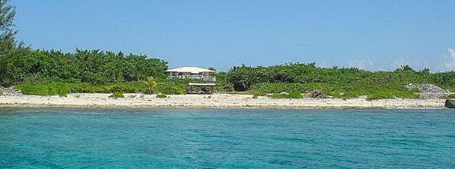 300 ft. of utterly private, pristine waterfront - Cayman Brac Paradise w 330ft of private oceanfront - Cayman Brac - rentals