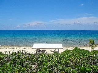 Cayman Brac Paradise w 330ft of private oceanfront - Cayman Brac vacation rentals