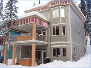 Falconwood Chalet at Silver Star Mountain Resort - Silver Star Mountain vacation rentals