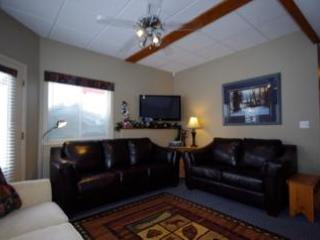 Mountain View Suite at Silver Star Mountain, B.C. - Lumby vacation rentals