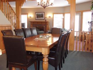 Mountain View Chalet, Silver Star Mountain, B.C. - Silver Star Mountain vacation rentals