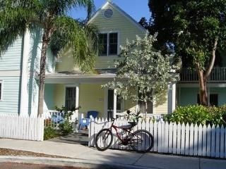 A Touch of Bermuda in Key West - Key West vacation rentals