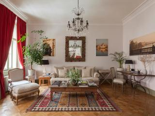 Charming 2 Bed, 1 Bath House in Prague (No 46) - Prague vacation rentals
