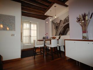 Vacation Gem in St. Germain de Pres - Paris vacation rentals