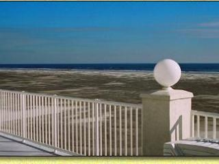 Right on The Beach in Wildwood Crest NJ - Wildwood Crest vacation rentals