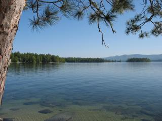 Lake Winnipesaukee N. H. USA, Little Camp Island - Gilford vacation rentals