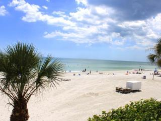 #102 at Arie Dam Condos - Madeira Beach vacation rentals