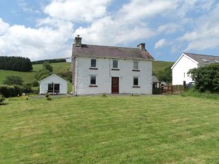 Panoramic Countryside at Merlin House - Llandovery vacation rentals